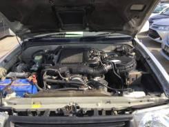 Двигатель Toyota Hilux Surf KDN185 1Kdftv N18X 00г 170000км