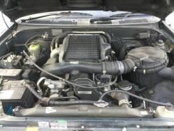 Двигатель Toyota Hilux Surf KZN185 1KZTE N18X 98г