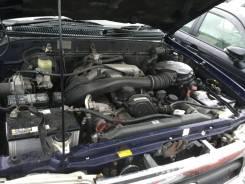 Двигатель Toyota Hilux Surf KZN185 1KZTE N18X 96г