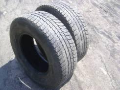 Michelin Latitude X-Ice. Всесезонные, 2008 год, 50%