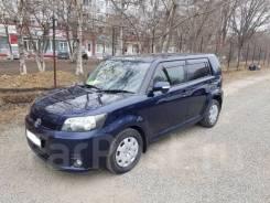 Toyota Corolla Rumion под выкуп