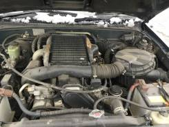 Двигатель Toyota Hilux Surf KZN185 1KZTE N18X 96г 180000км