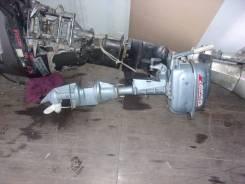 Evinrude. 3,00л.с., 2-тактный, бензиновый, нога L (508 мм)