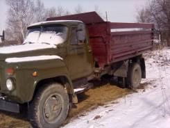 ГАЗ 53. Продам газ53самсвал в колпашево, 3 000куб. см., 5 000кг., 4x2