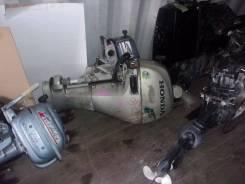 Honda. 8,00л.с., 4-тактный, бензиновый, нога L (508 мм)