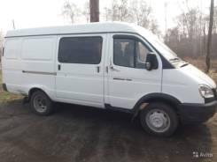 ГАЗ 2705. Продается ГАЗель 2705, 2015 г., 4x2