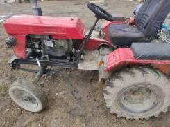 KIP. Продам трактор, 15 л.с.