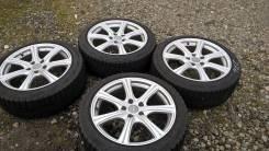 Продам комплект колес ( 274-Н )