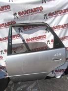 Дверь боковая задняя левая Toyota Sprinter, AE110