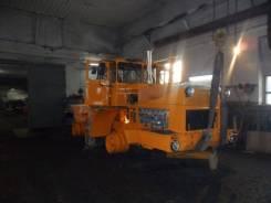 Кировец К-701. Трактор кировец к-701, 320 л.с.