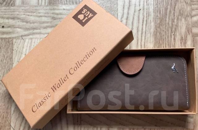 8af1c3951c85 Клатч кошелёк натуральная кожа цвета Саванны Австралия. Оригинал ...