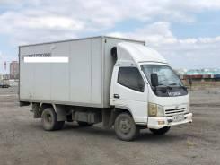 Qingqi. Продаётся грузовик, 3 700куб. см., 3 500кг., 4x2