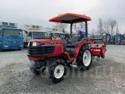 Honda. Трактор TX-180 4WD, 18 л.с.