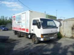 Продается грузовик ммс кантер