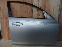 Дверь боковая передняя правая Mazda Axela BK5P