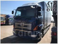 Hino Profia. Фургон 8 тонн, 10 500куб. см., 8 000кг., 4x2