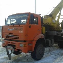 Ивановец КС-35714К-3. 35714к3 Автокран, 21,00м.