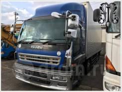 Isuzu Giga. Фургон 15 тонн 4WD, 14 300куб. см., 15 000кг., 8x4. Под заказ