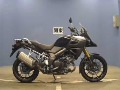 Suzuki V-Strom. 1 000куб. см., исправен, птс, без пробега. Под заказ