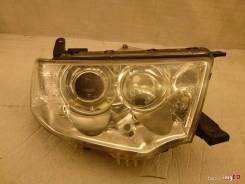 Фара. Mitsubishi: L200, Pajero, Nativa, Montero Sport, Pajero Sport Двигатели: 4D56, 4M41, 6B31, 6G74