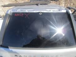 Стекло заднее Range Rover 3