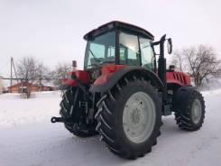 МТЗ 3522ДЦ. Трактор мтз-3522, 355 л.с.