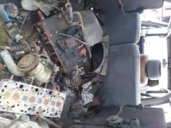 ДВС в разбор Toyota 2C, 2CT, 3CE.