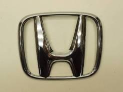 Эмблема решетки (или предней панели) Honda Stepwgn, передняя