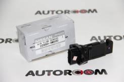 Датчик расхода воздуха Nissan 4 контакта 22680-4M500 22680-4M500