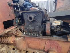 ОТЗ ТДТ-55. Продам трактор трелевочный тдт 55