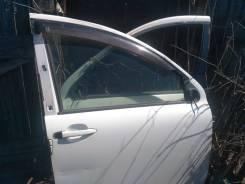 Дверь и элементы двери. Toyota Sienta, NCP81, NCP81G 1NZFE