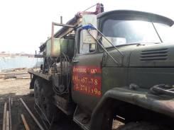 Геомаш ПБУ-2. Буровая ПБУ -2, 4 750куб. см., 5 000кг.