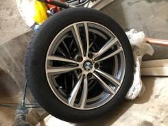 Продам колеса в сборе на BMW