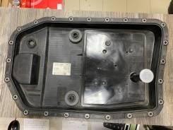 Поддон коробки переключения передач. BMW: X1, 1-Series, 6-Series, 5-Series, 7-Series, 3-Series, X6, X3, Z4, X5 N46B20, N47D20, N52B30, N43B20, N47D20T...