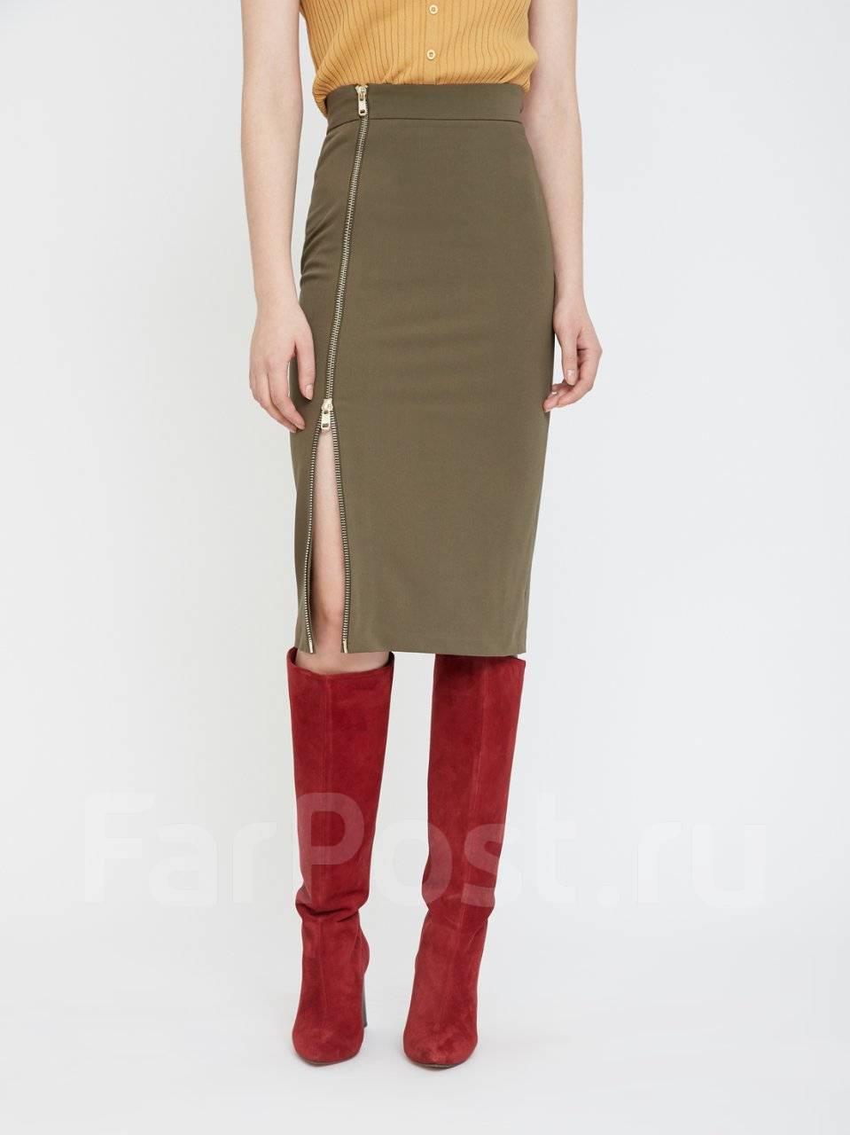 e4bea2d842e Купить женские юбки-карандаши Размер  44 размера во Владивостоке! Цены.