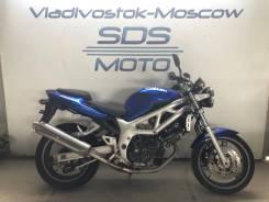 Suzuki SV 400