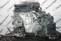 Двигатель с навесным Toyota 1KR-FE Контрактная | Гарантия