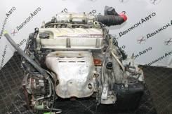 Двигатель в сборе. Mitsubishi: Grandis, Eclipse, Galant, Lancer, Savrin, Outlander Двигатели: 4G69, 4G64