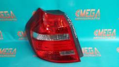 Стоп-сигнал. BMW 1-Series, E81, E87 N46B20, N47D20T0, N52B30