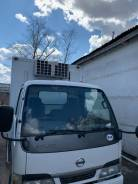 Nissan Atlas. Продается , 3 200куб. см., 2 500кг., 4x2