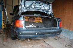 Бампер задний Audi 100 c4 4A0807301C