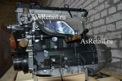 Двигатель ЗМЗ 409 Евро-3