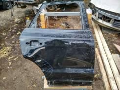 Дверь задняя правая Audi Q3 / Ауди Ку 3 (12-)