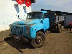 ГАЗ 3507. Продается самосвал ГАЗ, 3 500кг., 4x2