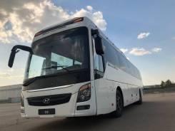 Hyundai Universe. Туристический автобус , 47 мест, В кредит, лизинг