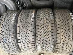 Bridgestone Blizzak DM-V2. Зимние, без шипов, 2017 год, 20%, 4 шт