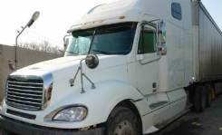 Freightliner Columbia. , 15 000куб. см., 20 000кг., 6x4