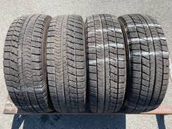 Bridgestone Blizzak VRX. Зимние, без шипов, 2017 год, 10%, 4 шт