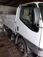 Mitsubishi Fuso Canter. Продам грузовик, 5 200куб. см., 3 000кг., 4x2