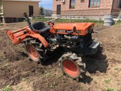Kubota. Продам трактор, 14 л.с.